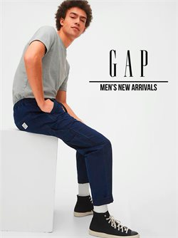 Gap catalogue in Alhambra CA ( 22 days left )