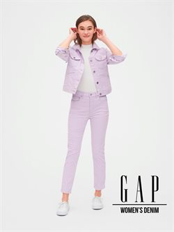 Gap catalogue in San Francisco CA ( 25 days left )