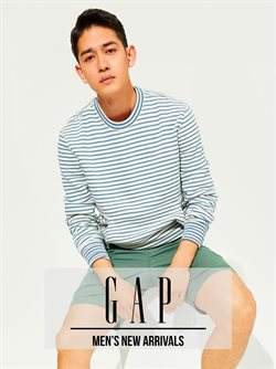 Gap catalogue in Richardson TX ( More than a month )