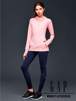 Gap catalogue in San Jose CA ( More than a month )