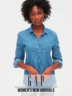 Gap catalogue in Richardson TX ( 5 days left )