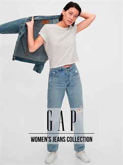 Clothing & Apparel offers in the Gap catalogue in Florissant MO ( 27 days left )