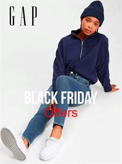 Clothing & Apparel offers in the Gap catalogue in Columbus IN ( Expires today )