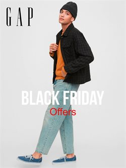 Clothing & Apparel offers in the Gap catalogue in Panorama City CA ( Expires today )