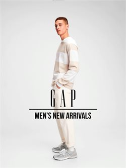 Gap catalogue in Houston TX ( More than a month )