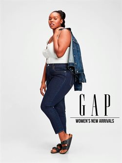Clothing & Apparel deals in the Gap catalog ( 12 days left)