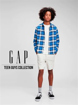 Clothing & Apparel deals in the Gap catalog ( 26 days left)