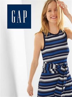 Allen Premium Outlets deals in the Gap weekly ad in Allen TX