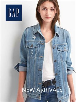 Gap deals in the New York weekly ad