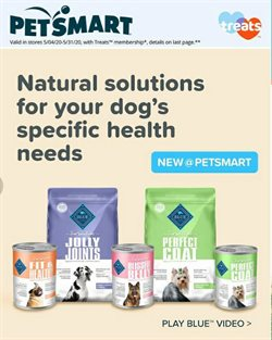 Grocery & Drug offers in the Pet Smart catalogue in Albany NY ( 3 days left )