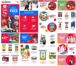 Pet Smart catalogue ( 3 days ago )