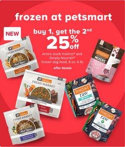 Pet Smart catalog ( Expired)