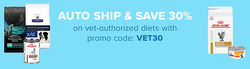 Pet Smart coupon in Chino Hills CA ( Expires tomorrow )