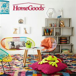 Home Goods deals in the South San Francisco CA weekly ad