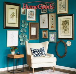 Home Goods deals in the New York weekly ad