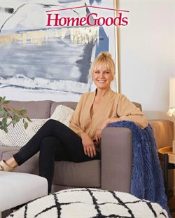 Home Goods catalogue ( More than a month )