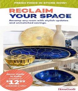 Home Goods catalog ( Expired)