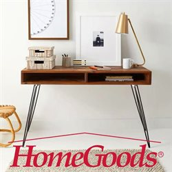 Home Goods deals in the Sterling VA weekly ad