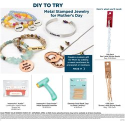 Gifts & Crafts offers in the Michaels catalogue in Waterford MI ( Expires tomorrow )