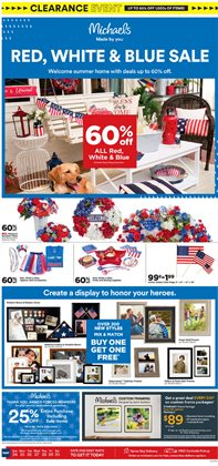 Gifts & Crafts offers in the Michaels catalogue in Overland Park KS ( Expires today )