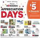 Gifts & Crafts offers in the Michaels catalogue in New York ( 2 days left )