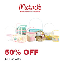 Michaels deals in the Largo FL weekly ad