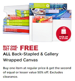 Gifts & Crafts deals in the Michaels weekly ad in Savannah GA