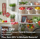 Michaels coupon in Meridian MS ( 1 day ago )