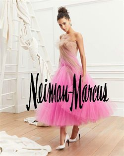 Neiman Marcus deals in the Chicago IL weekly ad
