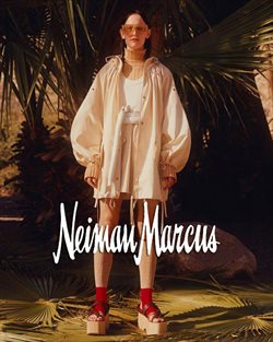 Neiman Marcus catalogue in Richardson TX ( 26 days left )