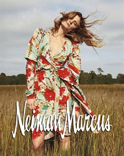 Neiman Marcus catalogue in Richardson TX ( 13 days left )