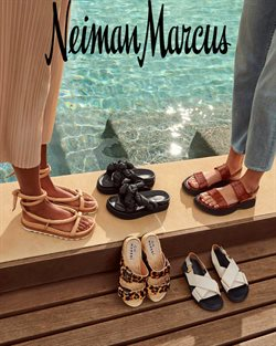 Neiman Marcus catalogue ( Expired )