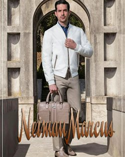Neiman Marcus deals in the Plano TX weekly ad