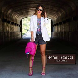 Henri Bendel deals in the Las Vegas NV weekly ad