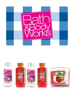 Beauty & Personal Care deals in the Bath & Body Works weekly ad in Newark OH