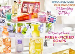 Bath & Body Works catalogue ( Published today )