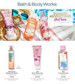 Bath & Body Works deals in the Bath & Body Works catalog ( Expired)