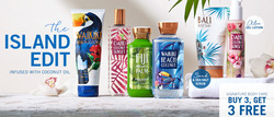 Eastpoint Mall deals in the Bath & Body Works weekly ad in Baltimore MD