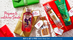 Beauty & Personal Care deals in the Bath & Body Works weekly ad in Columbus OH