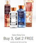 Bath & Body Works coupon in West Hartford CT ( 7 days left )