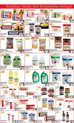 Liqueur deals in the Ingles Markets weekly ad in Acworth GA