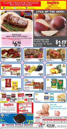 ingles markets hartwell ga weekly ads coupons october