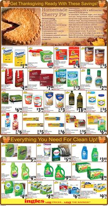 Games deals in the Ingles Markets weekly ad in Anderson SC