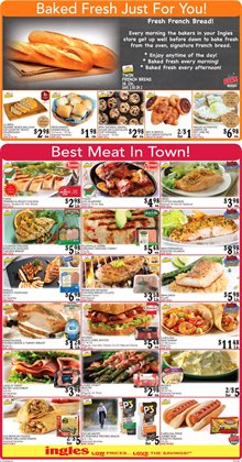 Games deals in the Ingles Markets weekly ad in Stone Mountain GA