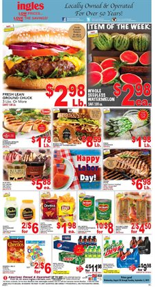 Save a Lot Greeneville TN | Weekly Ads & Coupons - September