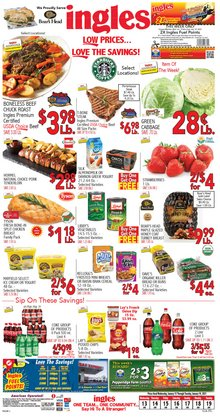 Grocery & Drug offers in the Ingles Markets catalogue in Stone Mountain GA ( 3 days left )
