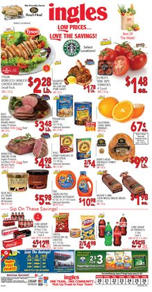 Ingles Markets catalogue in Knoxville TN ( Expired )