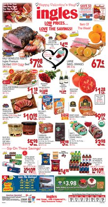 Ingles Markets catalogue in Marietta GA ( Expired )