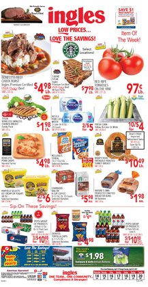Ingles Markets catalogue in Marietta GA ( 2 days left )