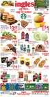 Ingles Markets catalogue ( 2 days left )
